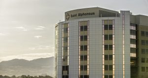 Saint Alphonsus Regional Medical Center
